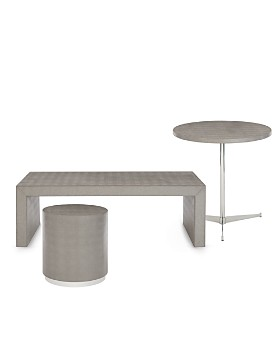 Bloomingdale's Artisan Collection - Pemberton Table Collection