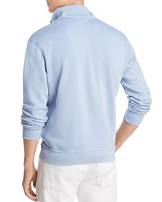 The Men's Store at Bloomingdale's - Half-Zip French Terry Sweatshirt - 100% Exclusive