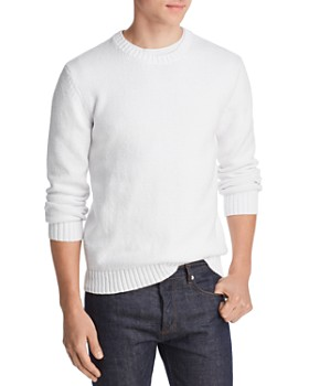 The Men's Store at Bloomingdale's - Slub-Knit Sweater - 100% Exclusive