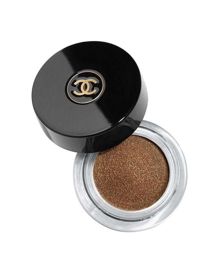 CHANEL - OMBRE PREMIÈRE Longwear Cream Eyeshadow