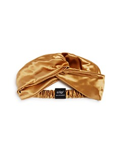 slip - Pure Silk Twist Headband