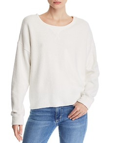 Splendid - Marathon Plush Sweatshirt