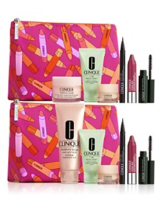 Clinique - Gift with any $29 Clinique purchase ($100 value)!