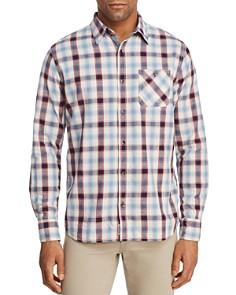 Flag & Anthem - Delanson Plaid Regular Fit Shirt
