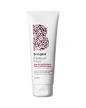 Farewell Frizz Blow Dry Perfection & Heat Protectant Creme 4 oz.