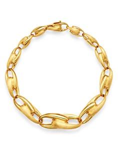 Marco Bicego - 18K Yellow Gold Legami Link Bracelet - 100% Exclusive