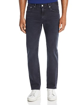 S.M.N Studio - Hunter Slim Fit Jeans in Apache