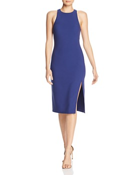 LIKELY - Decklin Midi Sheath Dress