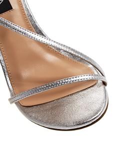 AQUA - Women's Roni Neon High-Heel Sandals