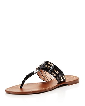 kate spade new york - Women's Carol Thong Sandals