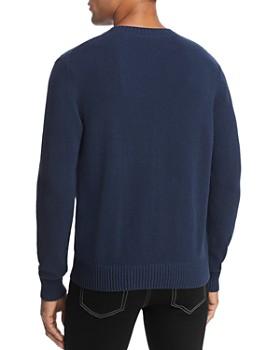 A.P.C. - Micka Boucle Sweater