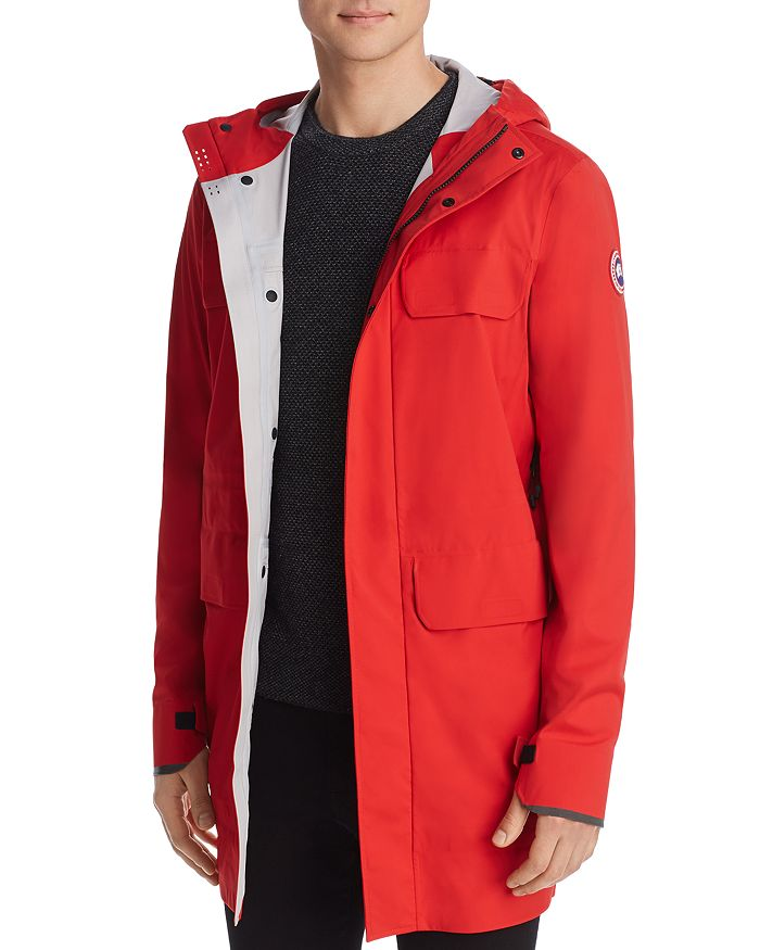 Canada Goose - Seawolf Packable Rain Jacket