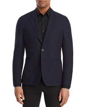 7d52b23f768 Men s Designer Blazers   Sport Coats - Bloomingdale s - Bloomingdale s