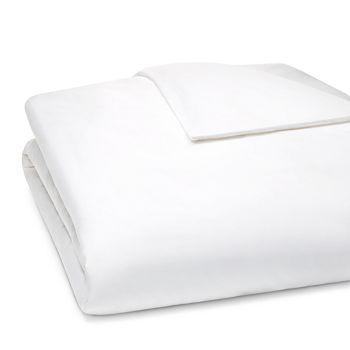 Coyuchi - Organic Cotton 300TC Sateen Duvet Cover, Full/Queen