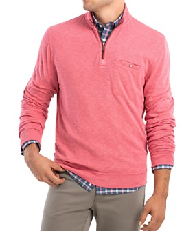 Johnnie-O - Keane Quarter-Zip Sweatshirt