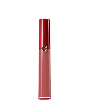 Giorgio Armani Lip Maestro Liquid Matte Lipstick