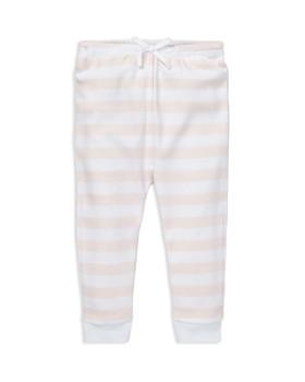 Ralph Lauren - Girls' Striped Pants - Baby