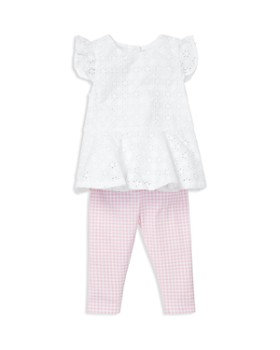 595ad7bbfb78 Newborn Baby Girl Clothes (0-24 Months) - Bloomingdale s