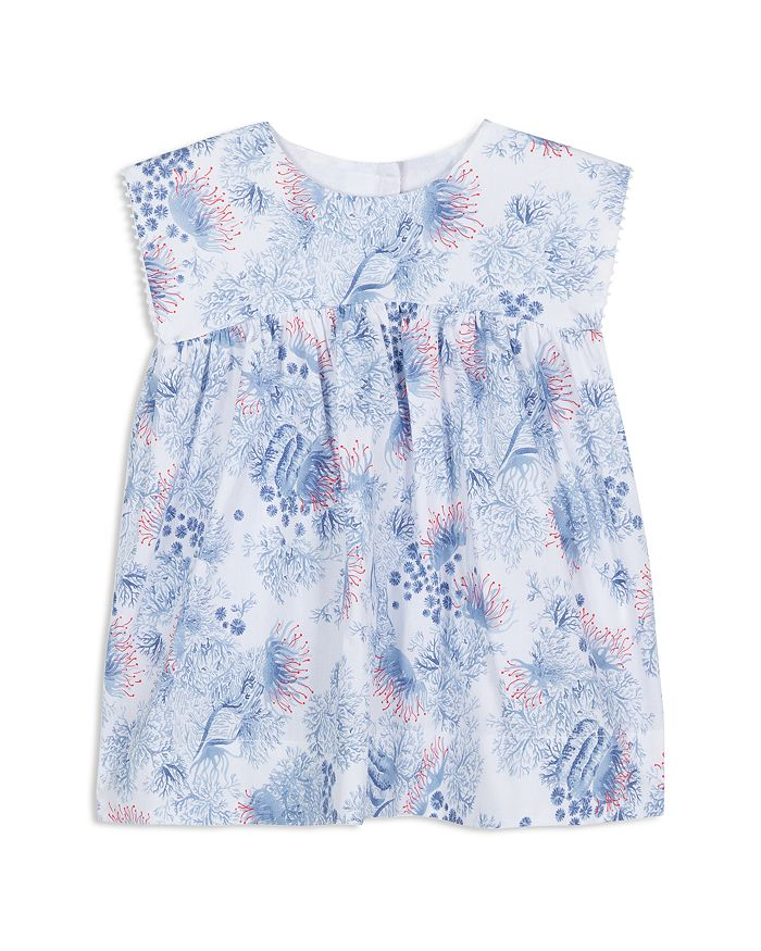 ce70b57f93e4 Tartine et Chocolat Girls' Floral Print Dress - Baby | Bloomingdale's