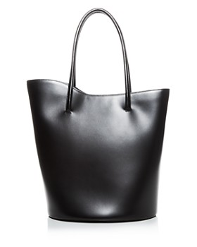 Little Liffner - Tulip Large Leather Tote