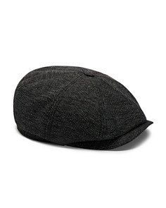 Ted Baker - Treacle Textured Baker Boy Hat