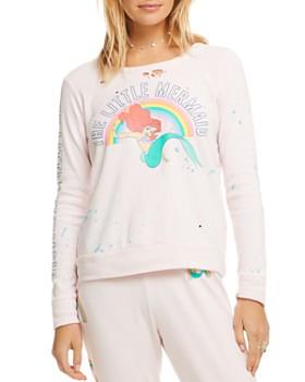 CHASER - Mermaid Rainbow Sweatshirt