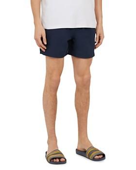 Ted Baker - Planktn Plain Swim Shorts