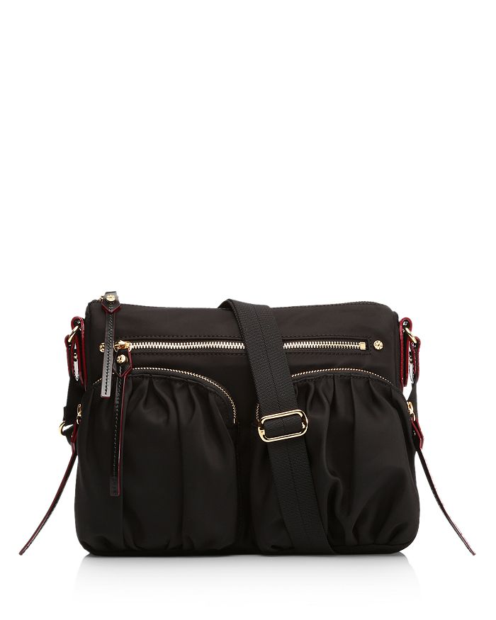 d83caf14ee51d7 MZ WALLACE Paige Crossbody | Bloomingdale's