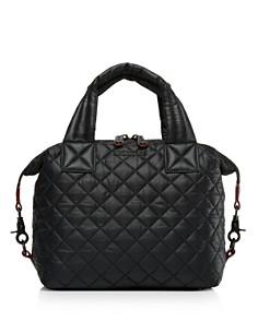 MZ WALLACE - Small Sutton Bag