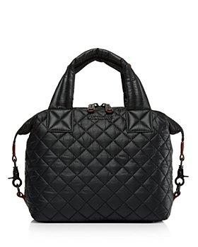 MZ WALLACE - Small Sutton Bag