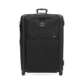 Tumi - Alpha 3 Extended Trip Expandable 4-Wheel Packing Case