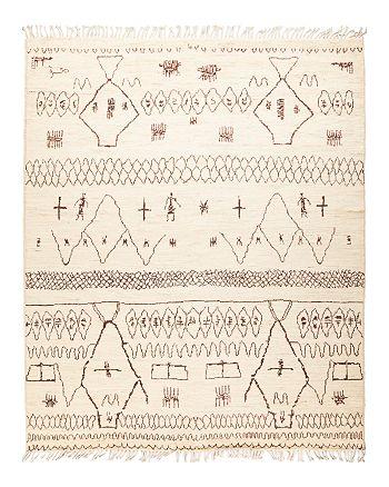 "Bloomingdale's - Amhara Moroccan Area Rug, 8'1"" x 9'10"""