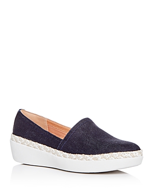 Fitflop Loafers Women's Casa Platform Loafers