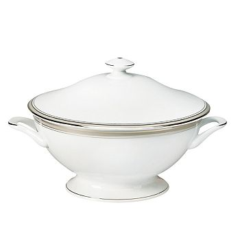 "Philippe Deshoulieres - ""Excellence Grey"" Soup Tureen"