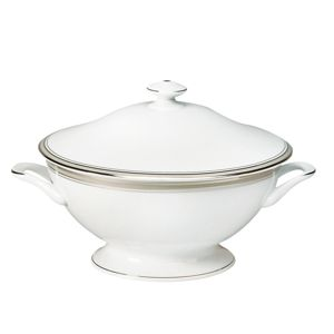 Philippe Deshoulieres Excellence Grey Soup Tureen