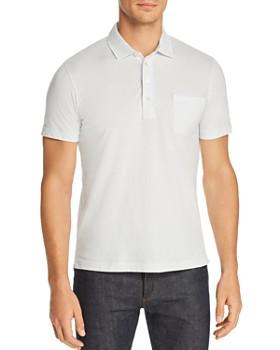 Billy Reid - Pensacola Regular Fit Polo Shirt