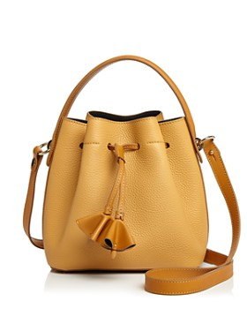 485ec16526 Celine Lefebure - Karynt Leather Satchel - 100% Exclusive ...