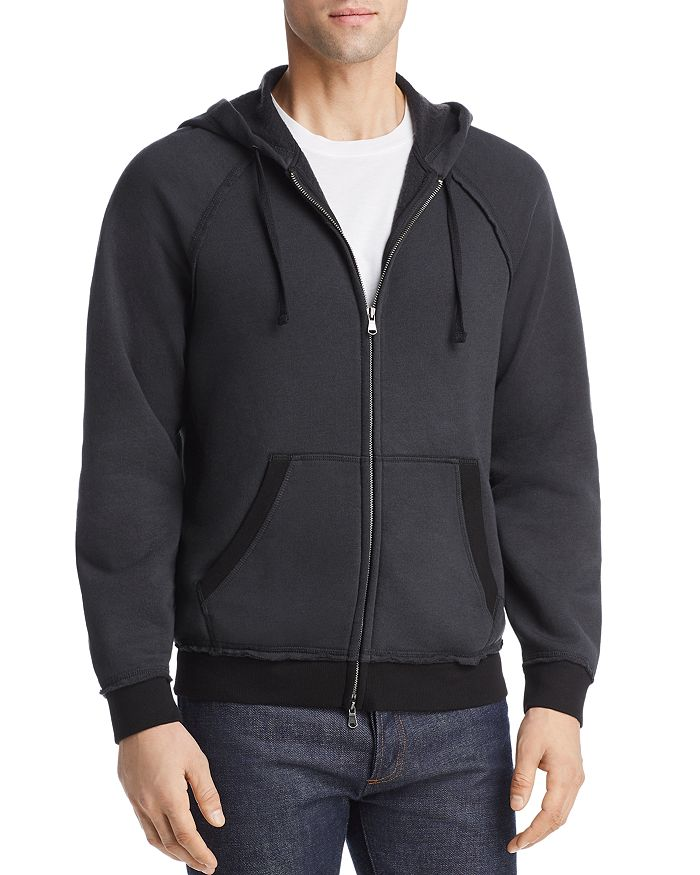 Mills Supply - Sonoma French Terry Hoodie