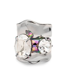 Alexis Bittar - Liquid Stacked Rings, Set of 2