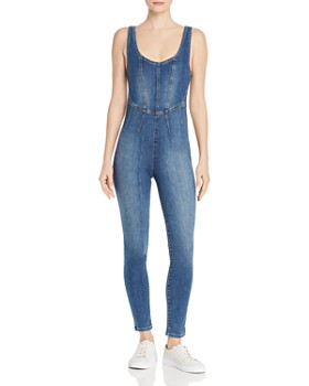 260bd068cfa5 GUESS Jumpsuits   Rompers - Bloomingdale s