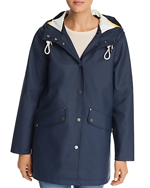 Pendleton Astoria Slicker Raincoat-Women