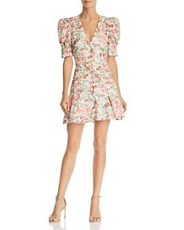Bec & Bridge - Les Follies Mini Dress