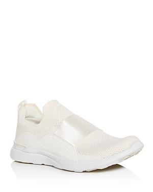 Apl Athletic Propulsion Labs Sneakers WOMEN'S TECHLOOM BLISS KNIT SLIP-ON SNEAKERS