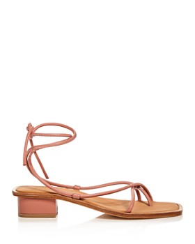 LoQ - Women's Ara Lace-Up Sandals