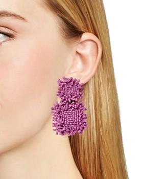 BAUBLEBAR - Riva Drop Earrings