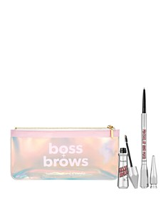 Benefit Cosmetics - Boss Brows, Baby! Brow Duo