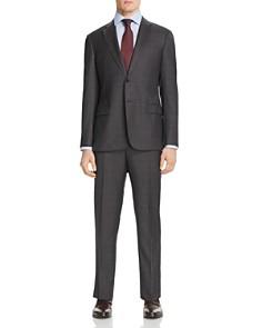 Armani - Virgin Wool Regular Fit Suit