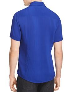 Armani - Classic Fit Sport Shirt