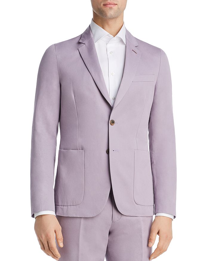Paul Smith - Soho Slim Fit Suit Jacket