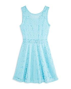 16fb78907f2 Big Girls  Dresses   Rompers (Size 7-16) - Bloomingdale s